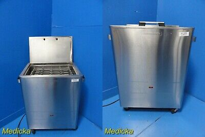 Chattanooga Corporation Model M-2 Hydrocollator Hot Pack Heater *TESTED* ~ 18406