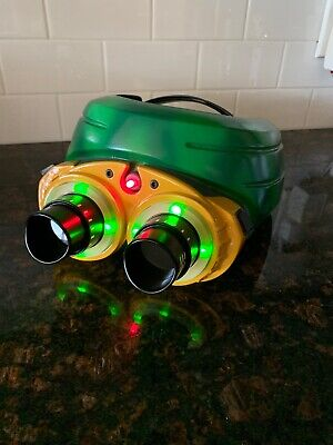 Jurassic Park World Prop Replica Night Vision Goggles By Rylo