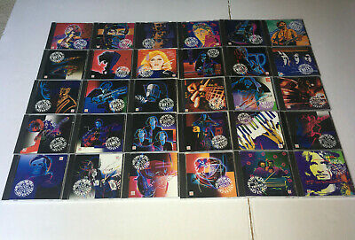 Sounds Of The Seventies lot 30 CDs Time Life Music 1970s various artists OOP