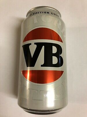 VB New Cold Can 375ml