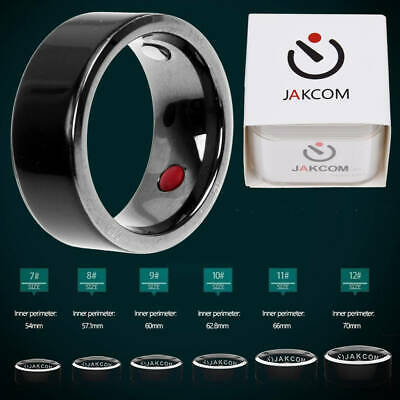 SMART JEWELRY RING Jakcom R3f NFC Wearable For NFC Mobile