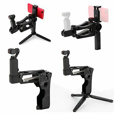STARTRC Flexiable 4th Z Axis Stabilizer Handle Grip for DJI OSMO Pocket Gimbal