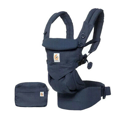 Ergo ALL-IN-ONE OMNI 360 Baby Carrier Slings 7-45LBS Blue