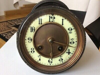 Antique French Working Striking Clock 'Movement'.