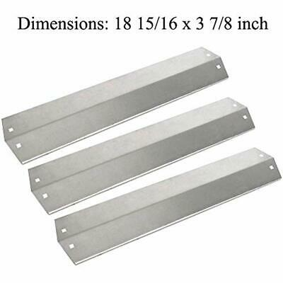 Chargriller Gas Barbecue Grill 3001,3030,4000,5050 Replacement Burner SBX5051-3
