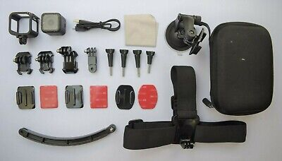 GoPro HERO4 Session Action Camcorder + Accessories