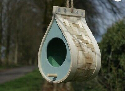 Wildlife World Dewdrop Wild Bird Feeder