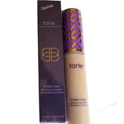Tarte Shape-Tape Contour Concealer Choose Your Shade Full Size New In box