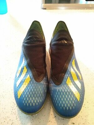 64382fee NEW ADIDAS ACE 16.1 Cage Turf Mens Shoes Soccer AF5285 - $45.99 ...