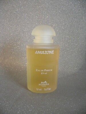 Hermes amazone FACTICE 50 ml