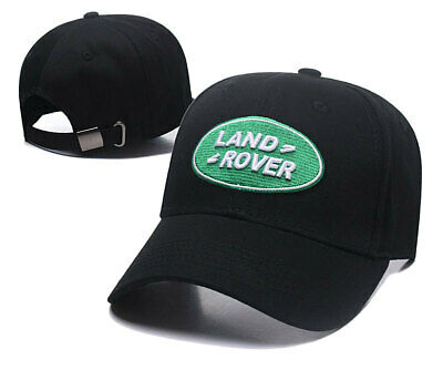 Land Rover² Endurance Baseball Cap Fashion Embroidery Racing Cotton Hat GIFT
