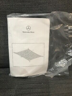Genuine Mercedes C Class Luggage Cargo Net Part No A 205 860 89 00