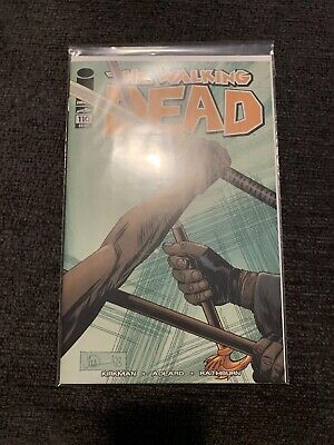 The Walking Dead 110 Image Comics NM