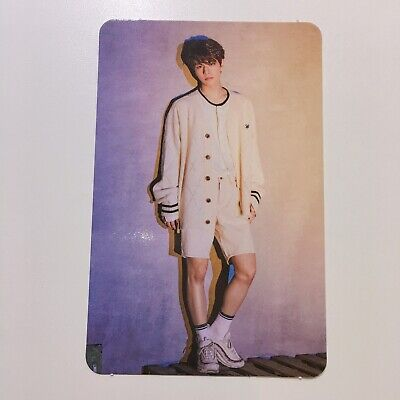 STRAY KIDS - Cle2: Yellow Wood Photocard/Seungmin