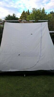 2 Berth Double Awning Inner Tent - Caravan Awning