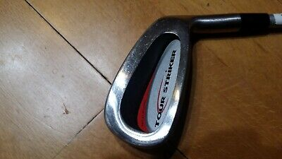 Tour Striker 7-iron Right Handed L/Jr Shaft - Golf Training Aid Ladies/Women