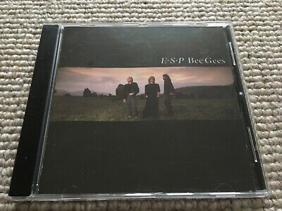 The Bee Gees - Esp Cd [Very Good Condition]