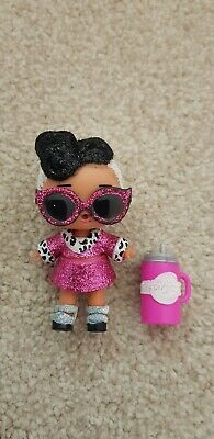 Dollface Bling Series LOL Surprise doll
