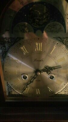 Lincoln Granddaughter Clock Collect from Warwickshire