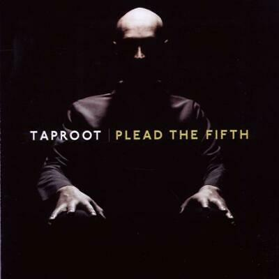 Taproot - Plead The Fifth CD Victory Re NEW