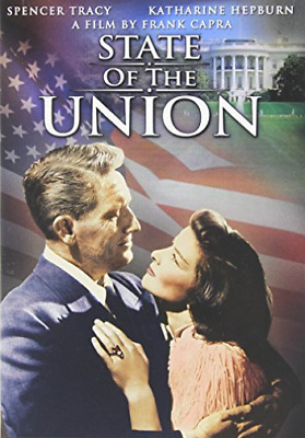 Tracy,Spencer-State Of The Union Dvd Neuf