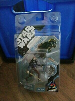 Star Wars Exclusive Ralph McQuarrie Concept Luke Skywalker Celebration IV Hasbro