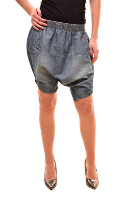 One Teaspoon Women's Relaxed Fit Calypsos Shorts Size 26 Napolean RRP $90 BCF81