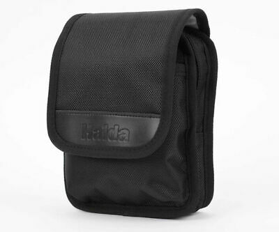 Haida 100mm soft Filter Bag Protector Case Pouch for 100x100mm/100x150mm filter