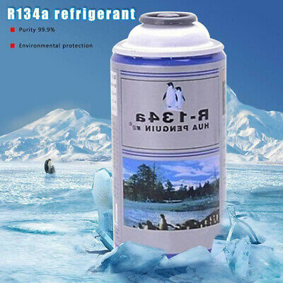 300g R134a Automotive Air Conditioning Refrigerant Gas Water Filter Replacement