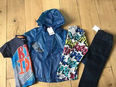 Next Baby Boy Brand New With Tags Clothes Bundle 18-24 Months