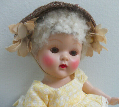 """Vogue Sturng Ginny """"Glad"""" #42 Tiny Miss Series 1952"""
