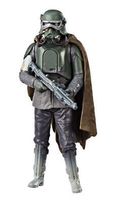 New Looose Star Wars Force Link 2.0 Mudtrooper Officer Solo Story Figure 3.75""