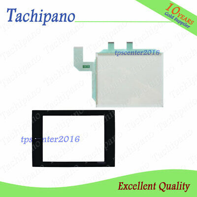Protective film for Mitsubishi A970GOT-TBD-CH A970GOTTBDCH with Touchscreen