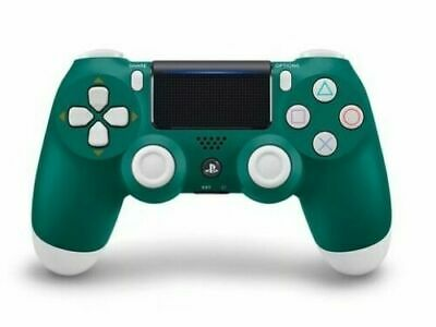 Sony PS4 DualShock 4 V2 Wireless Controller - Alpine Green, Official