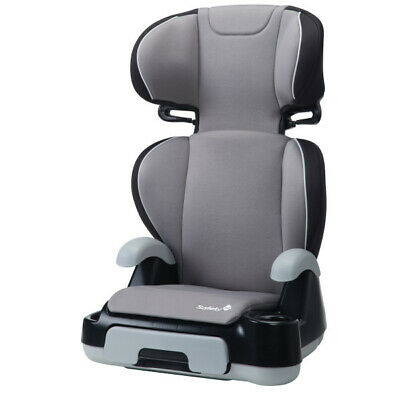 Safety 1st Store 'n Go Sport Booster Car Seat, Jetliner