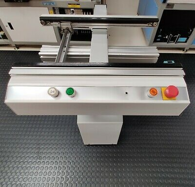 "Universal Instruments PCB Conveyor 24"" Model# 5362i W Inspect"