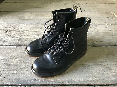 Dr Martens Dublin Boots Made In England Size 9 1460