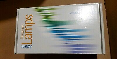 Agilent 5190-0917 Lamp New Factory Sealed