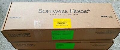 Software House iStar Pro GCM - STARGC-64MBA & STAR ACM