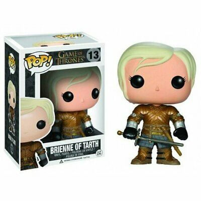 Pop Vinyl Got Brienne Of Tarth S3 (Importación USA) GAME NUEVO