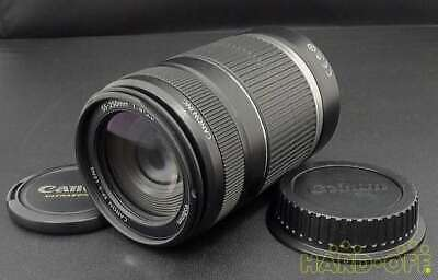 Canon 7441038195 Efs 55-250Mm F4-5.6 Is Telephoto Zoom Lens