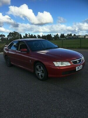 holden vy commodore belina not ford not toyota