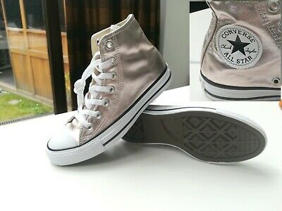 """Baskets  """"Converse All star"""" Mid  Neuves !!!  pointure 37"""