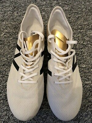 634be95a13296 Rare Match Worn Issued Sadio Mane New Balance Sample Football Boots  Liverpool