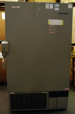 Kendro Revco ULT2540-3-A36 Upright Laboratory Freezer