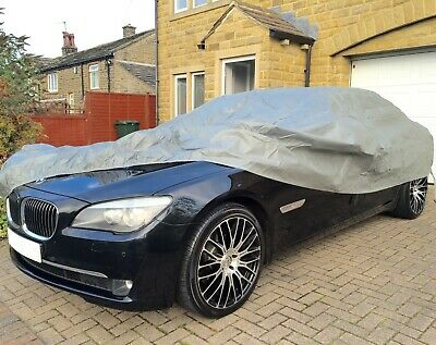 High Quality Breathable Full Car Cover Indoor And Outdoor Size Small