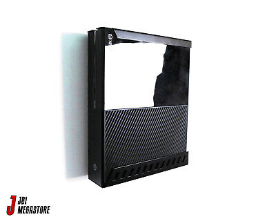 Xbox One Original Console Wall Mount Kit Bracket Games Room Entertainment Centre