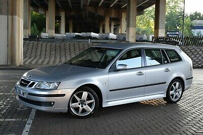 Saab 93 9-3 Vector Sport 1.9 150 Auto FSH Excellent Condition All Work DONE