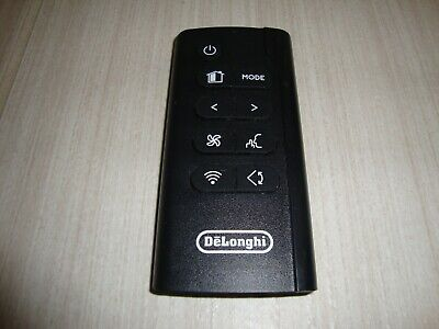 DeLonghi Remote Control  A/C Air Conditioner Fan Heater & FREE SHIP