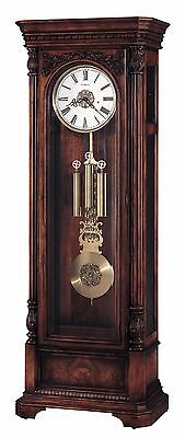 Howard Miller Trieste Grandfather Clock Floor Clocks 611-009 FREE Shipping